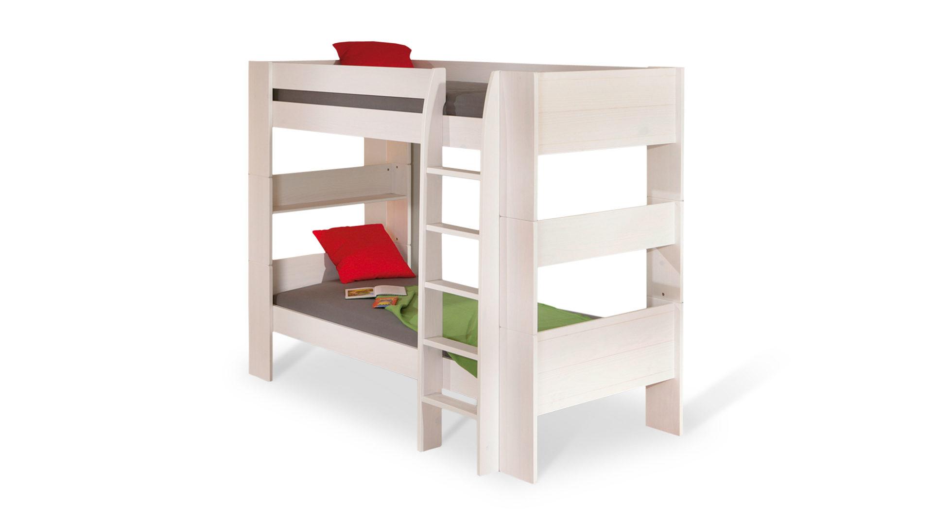 Paidi Etagenbett Weiss : Möbel arenz a z betten babybetten kinderbetten paidi